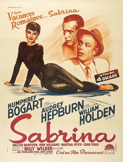 Cartel de Sabrina