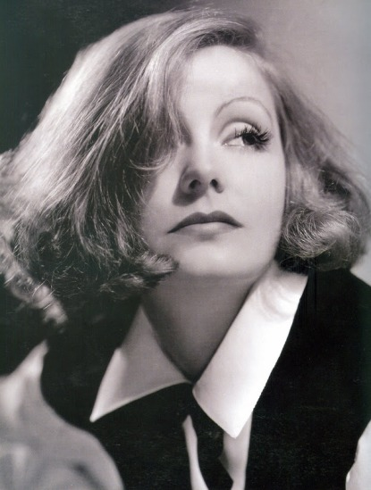 Greta Garbo, uno de los grandes mitos femeninos del cine clásico
