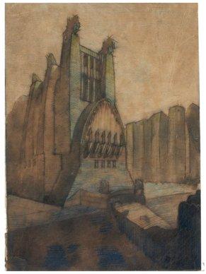 igleisa, 1915