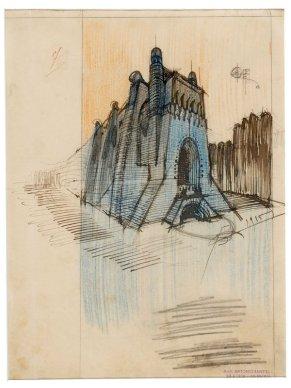iglesia 1914