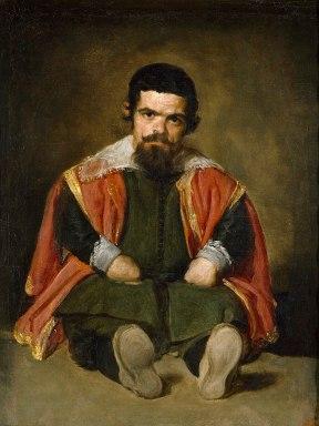800px-Velázquez_–_Bufón_don_Sebastián_de_Morra_(Museo_del_Prado,_c._1645)